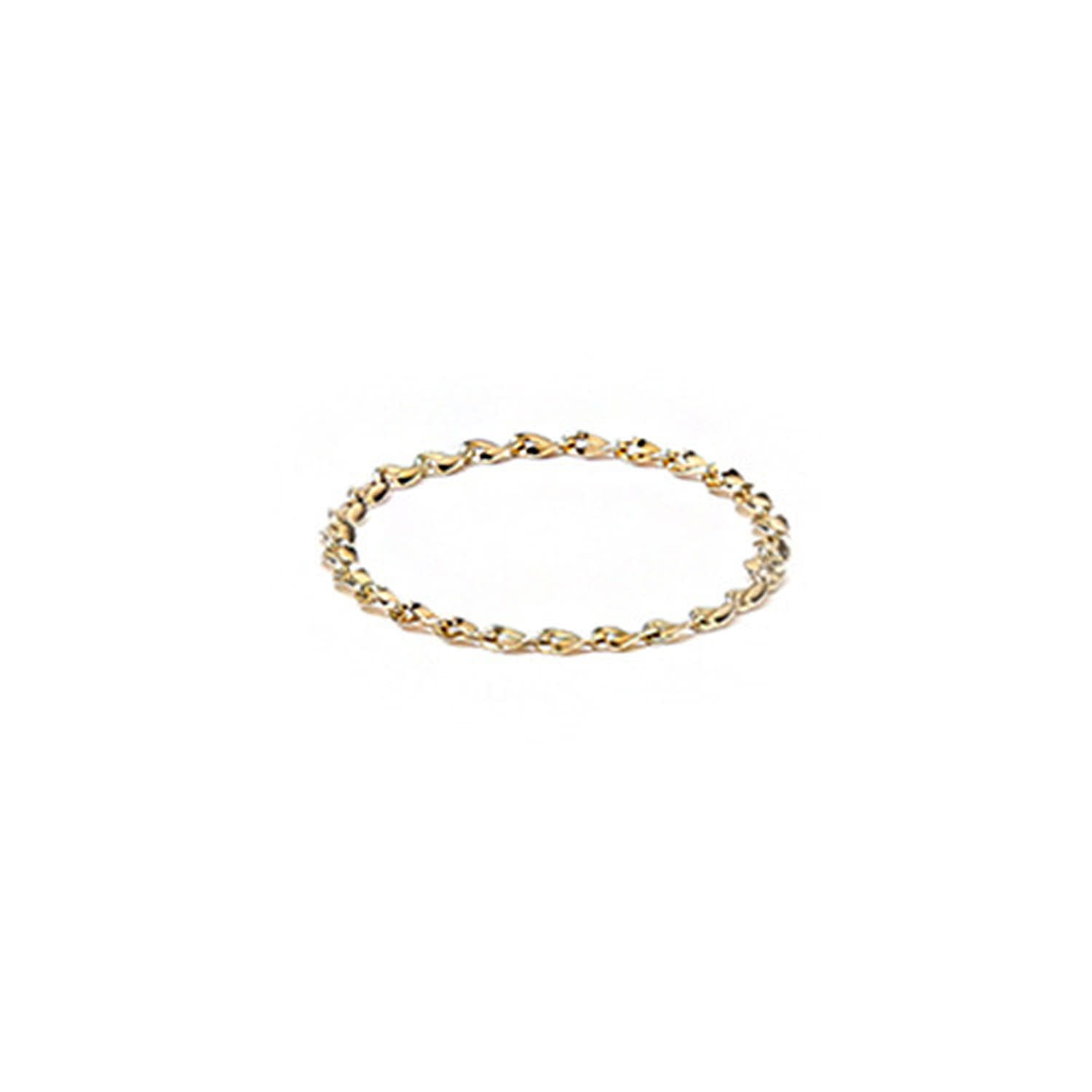 Gold Basic Chain III