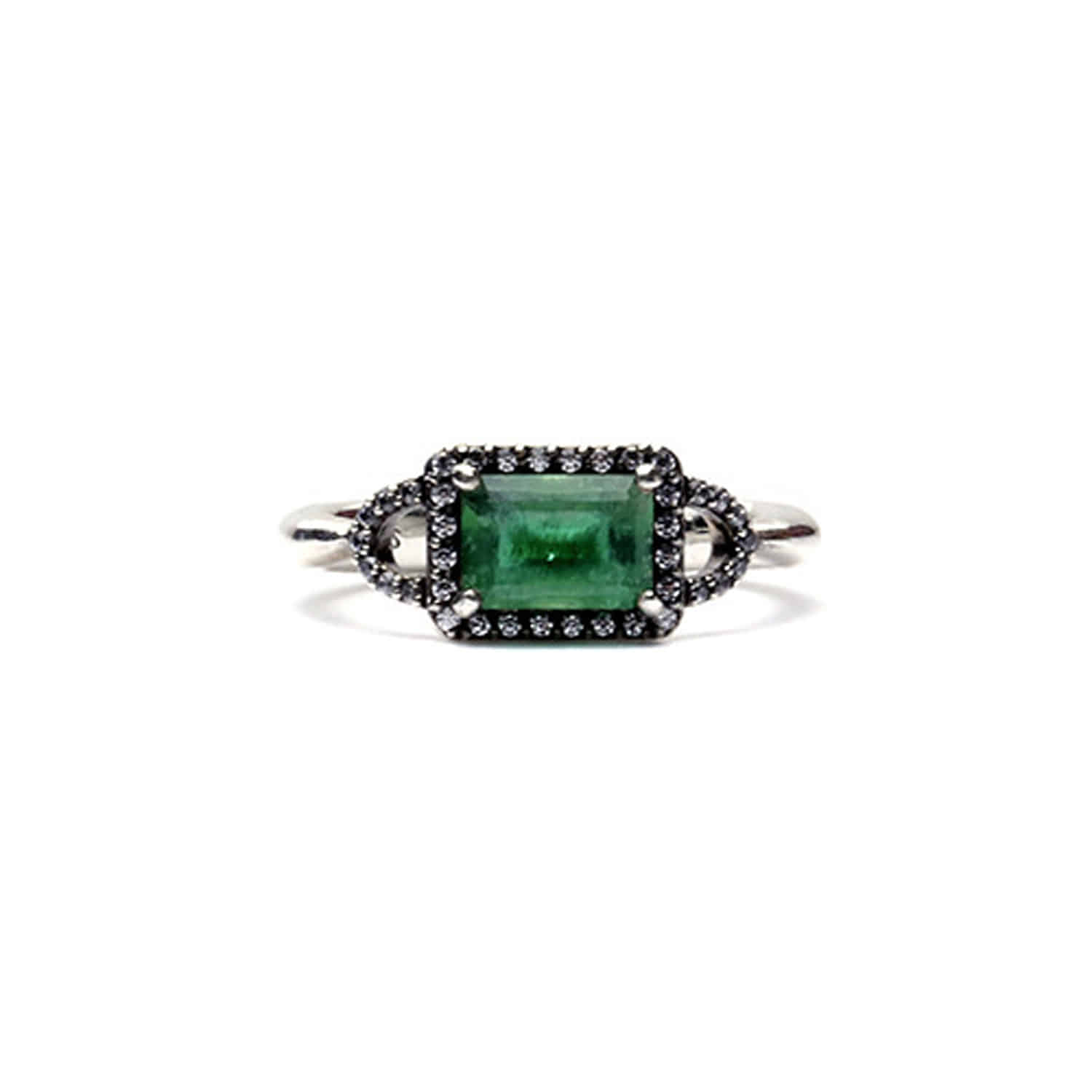 Marini ring_Green
