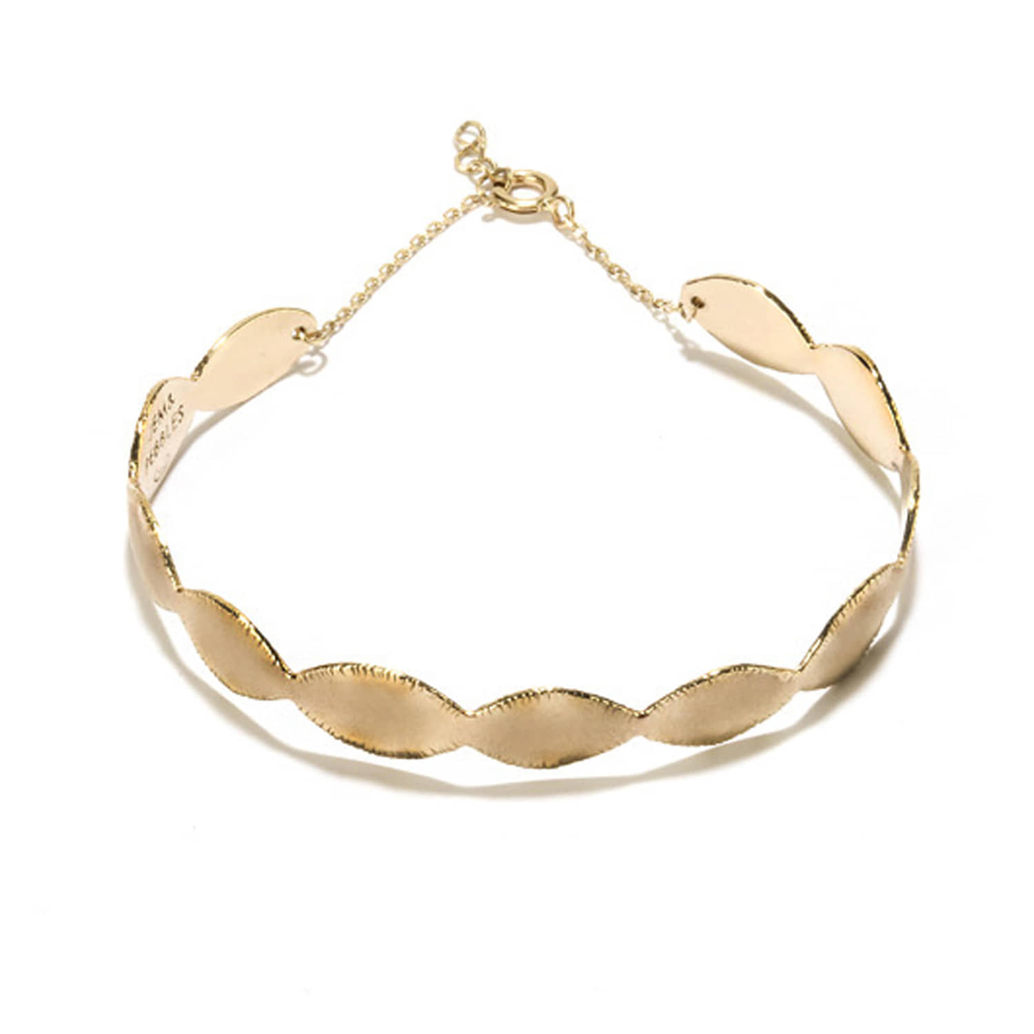 Couronne Gold